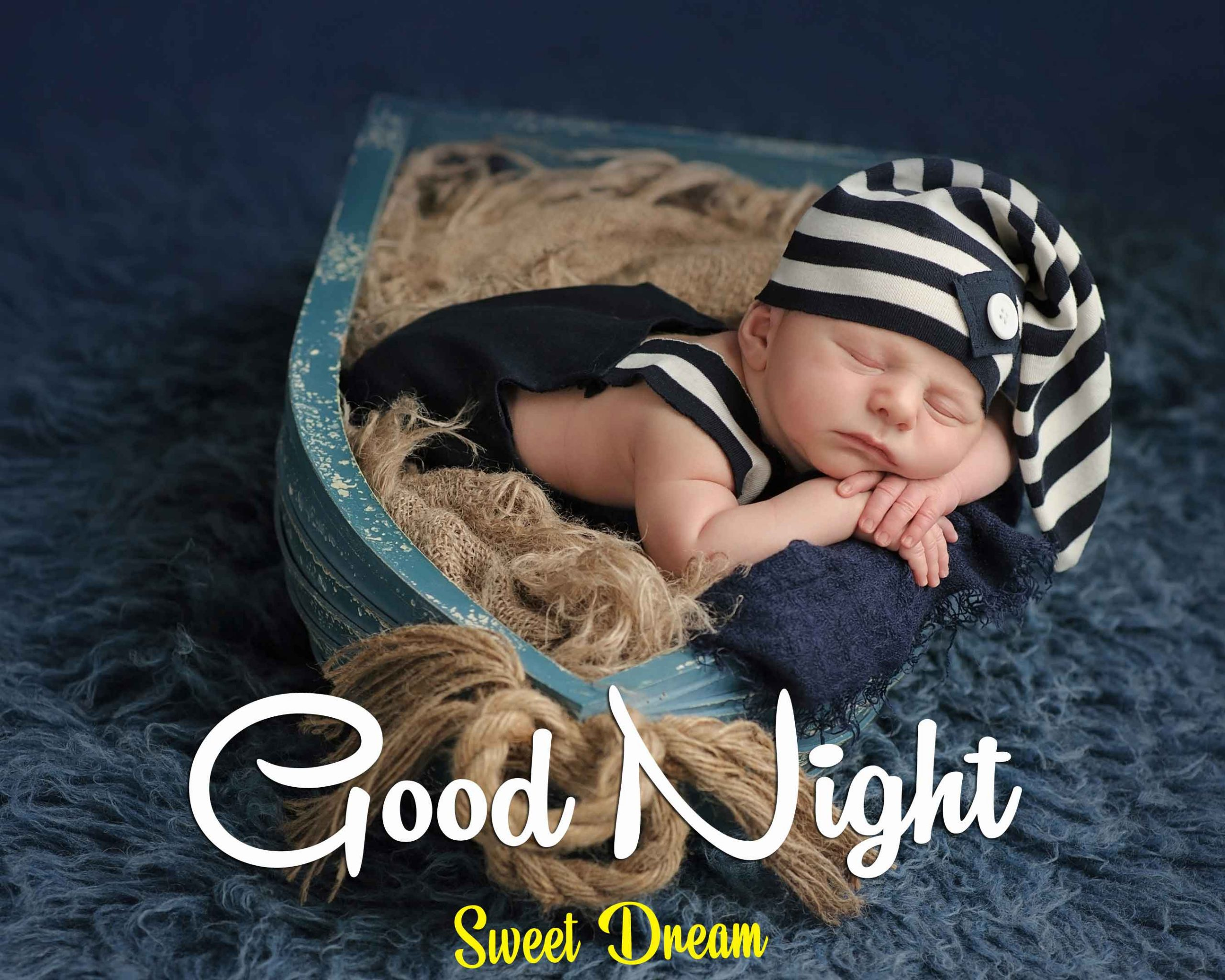 For Friend Beautiful Cute Good Night Images
