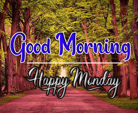 For Friend Monday Good Morning Images Download 2021 1