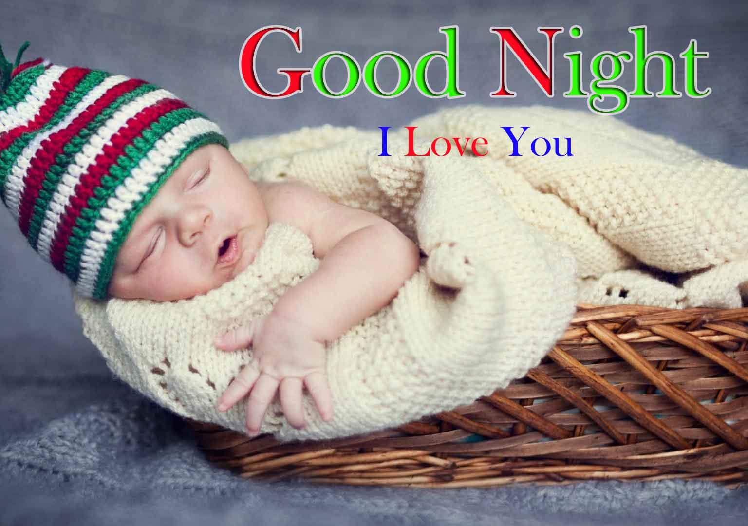For GF HD Beautiful Cute Good Night Images