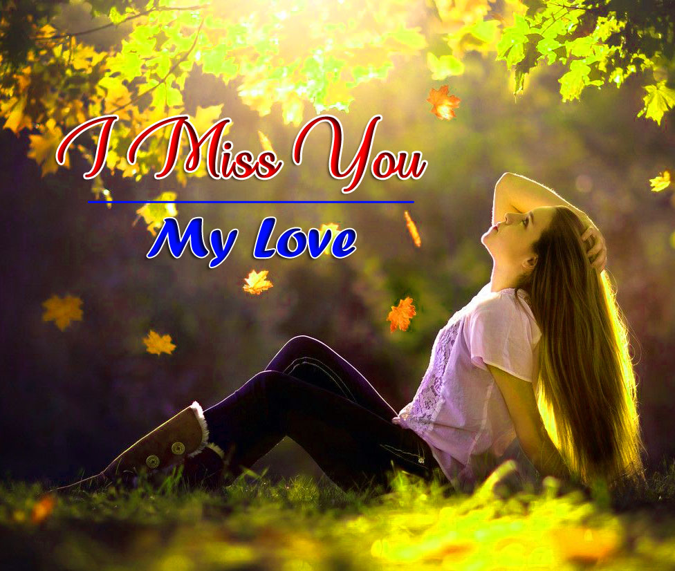 Free Best HD I Miss You Images