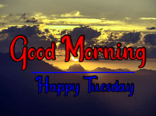 Free Best HD Tuesday Good morning iMAGES
