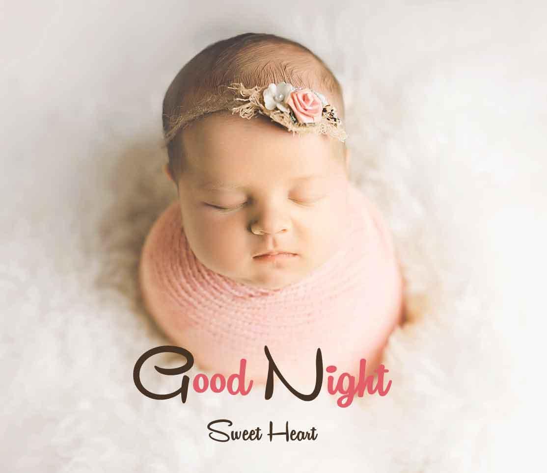 Free HD Beautiful Cute Good Night Wallpaper for Friend
