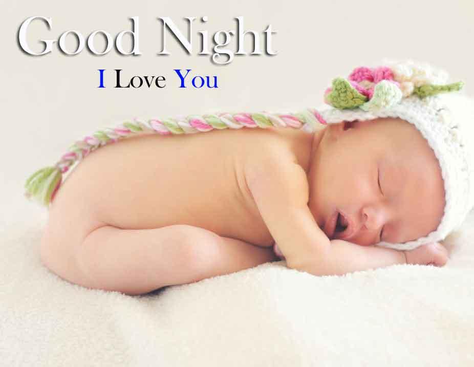 Free HD Beautiful Cute Good Night Wallpaper for Status