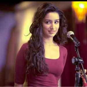 Free HD Beautiful Shraddha Kapoor Images 11