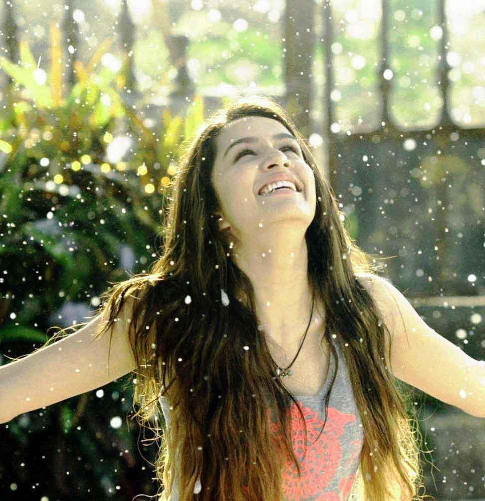Free HD Beautiful Shraddha Kapoor Images 14