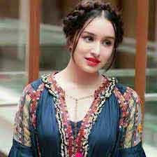 Free HD Beautiful Shraddha Kapoor Images 5