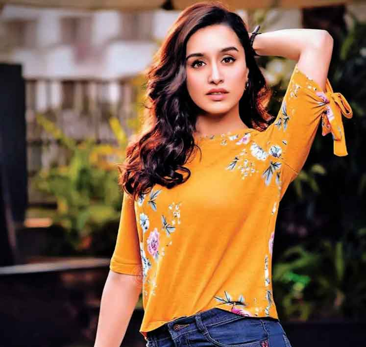 Free HD Beautiful Shraddha Kapoor Images 8