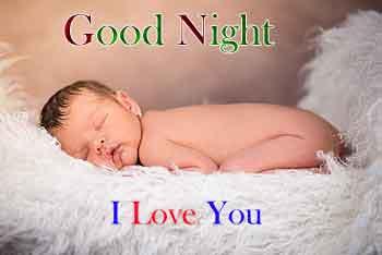 Free HD HD Beautiful Cute Good Night Wallpaper