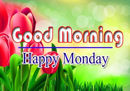 Free HD Monday Good Morning Images 2 1