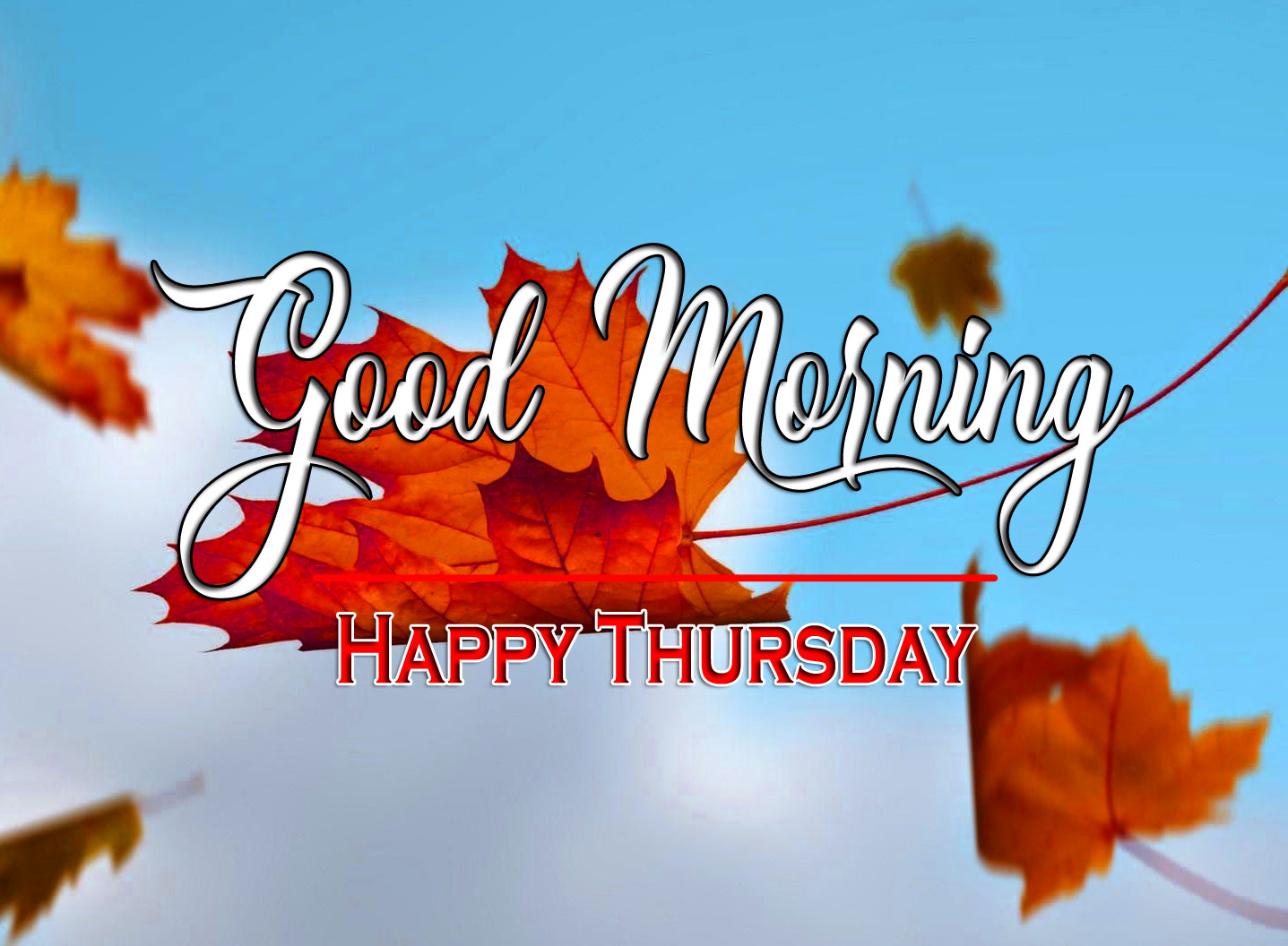 Free HD New thursday morning Images