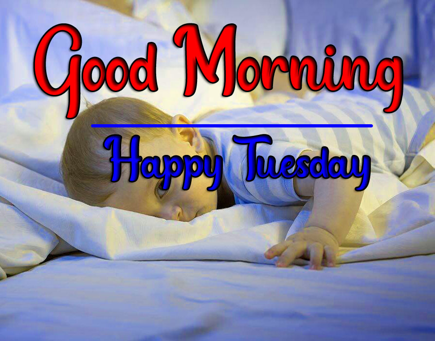 Free HD Tuesday Good morning Images