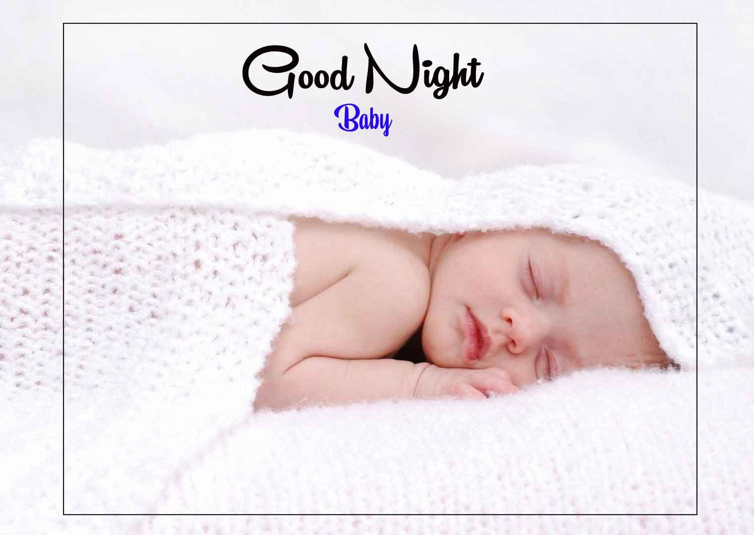 Free HD good night cute baby Imagres