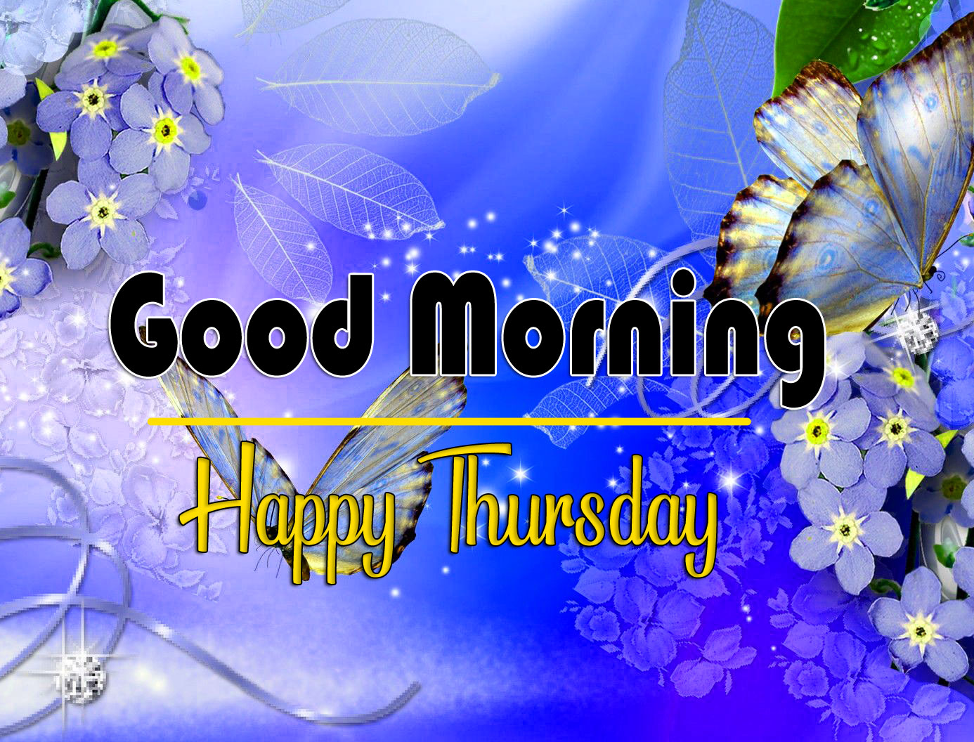 Free HD thursday morning Images 3