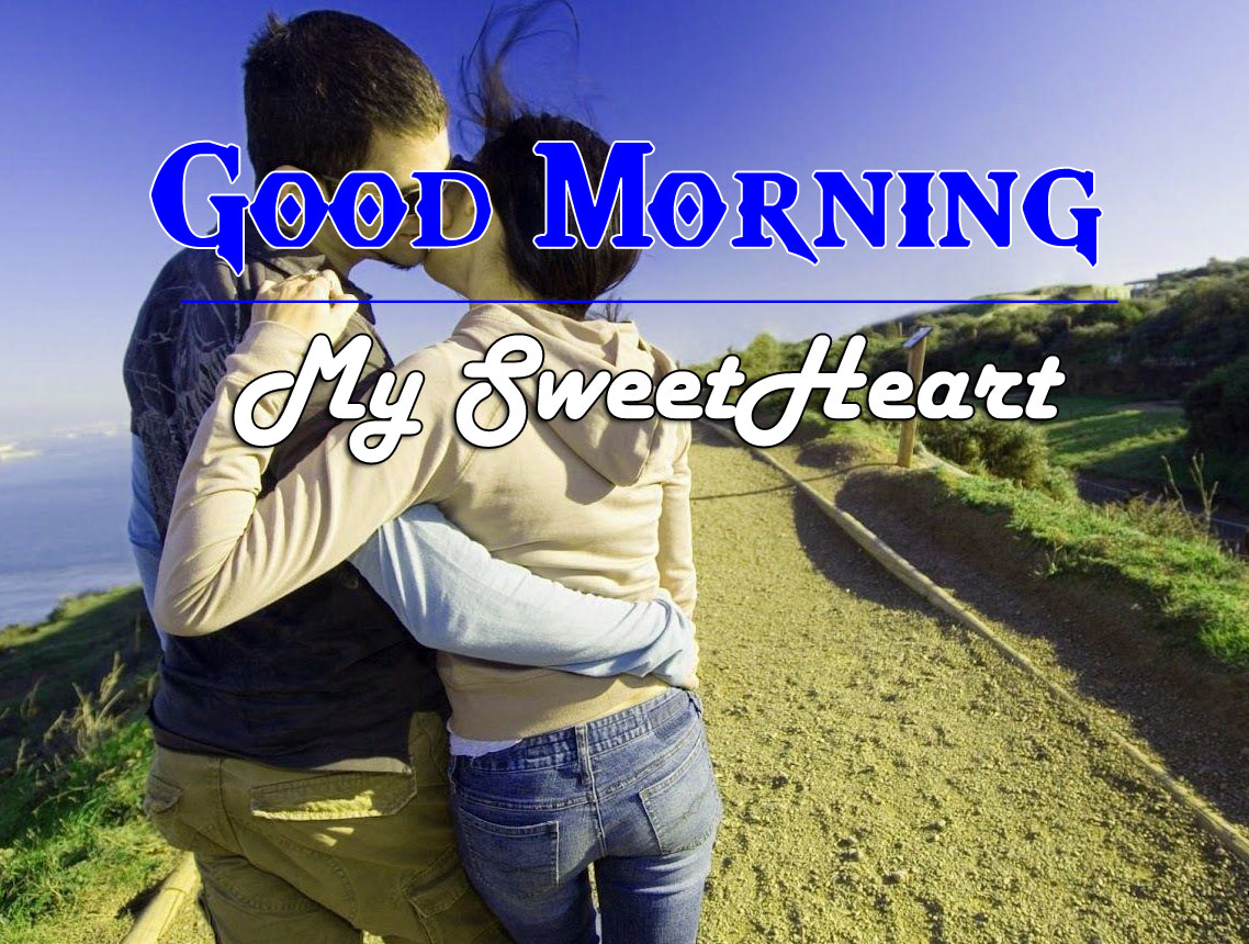 Free Lover Good Morning Wishes Images