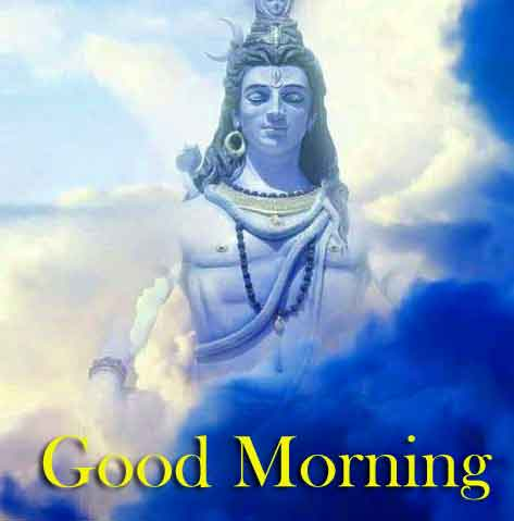 Free Shiva Good Morning Pics pictures
