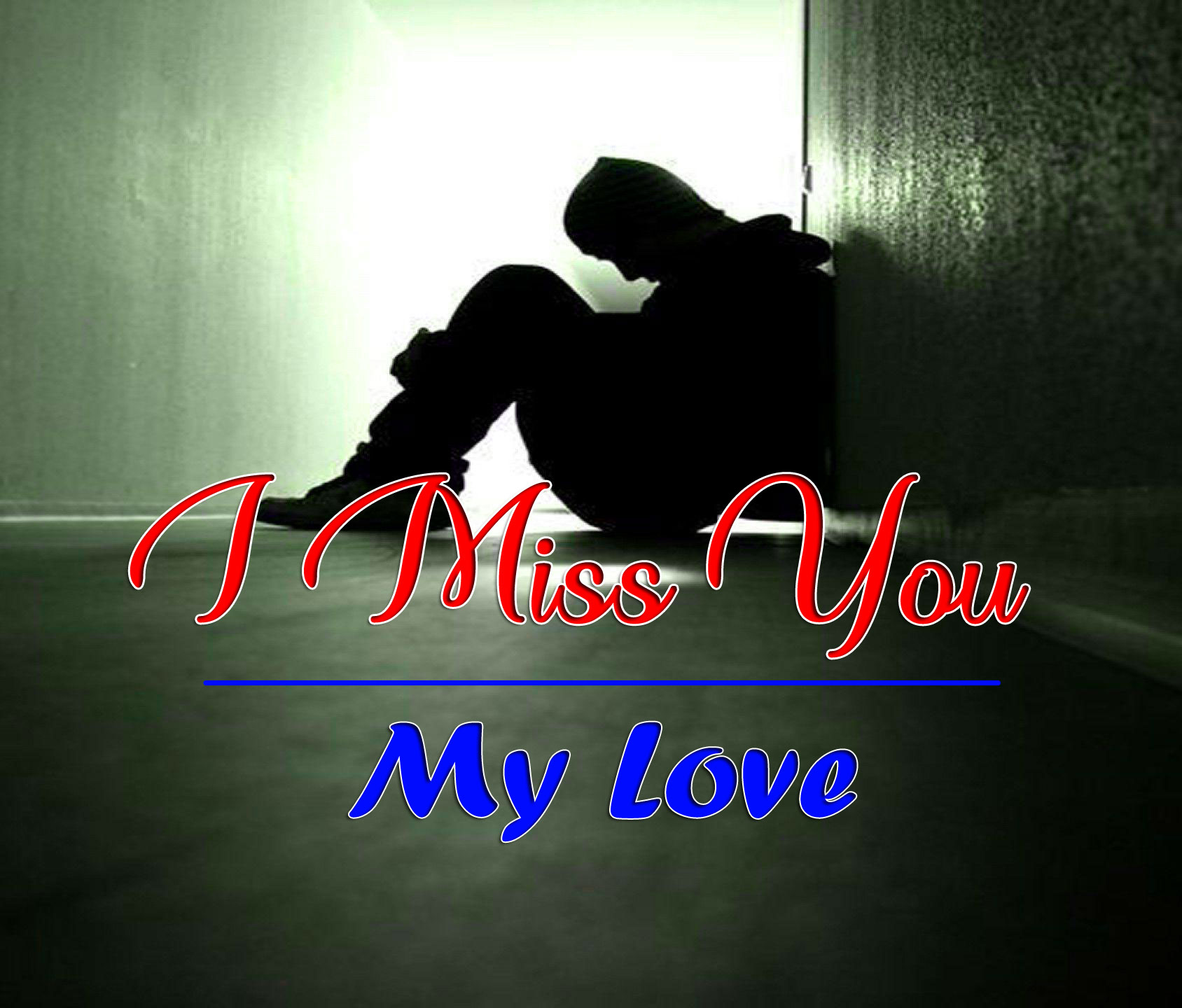 Free Top HD I Miss You Images