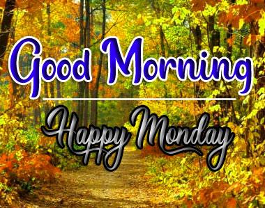 Free Top Monday Good Morning Wallpaper Download 1