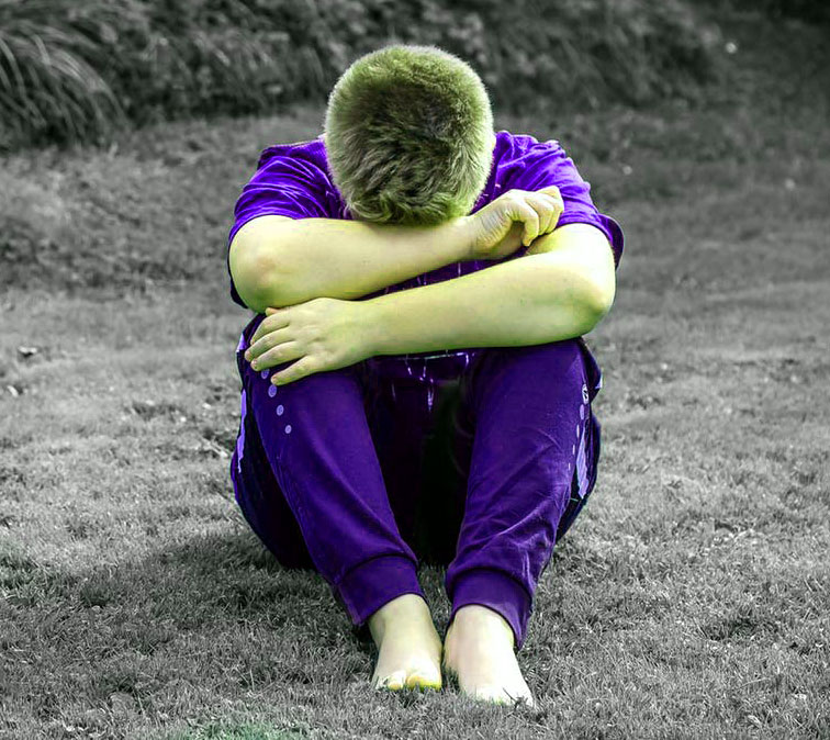 Free Top Sad Alone boy whatsapp dp Images