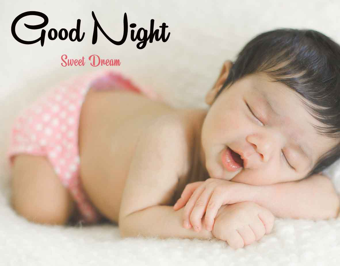 Fresh Beautiful Cute Good Night Pictures 2021