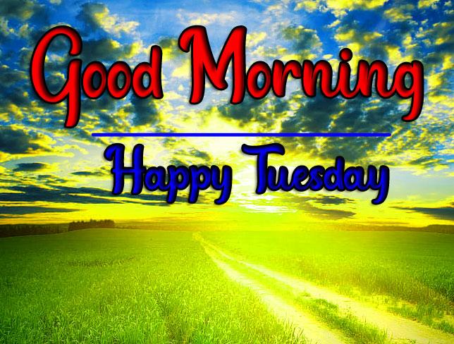 Fresh Tuesday Good morning Images 2021 2