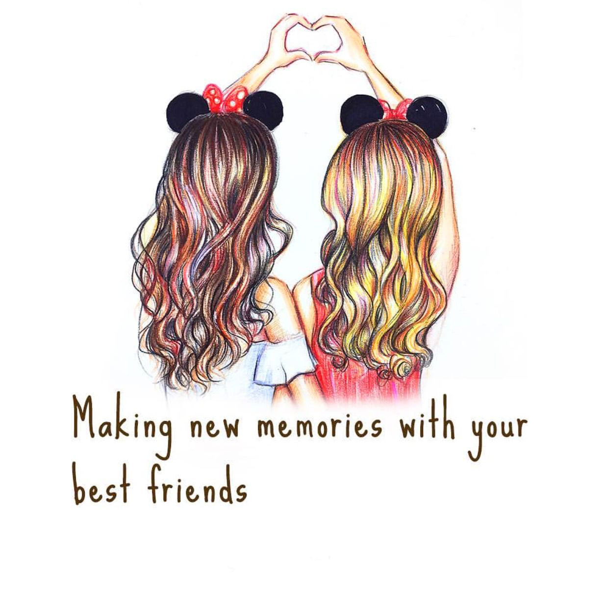 Friend Forever Images photo for download