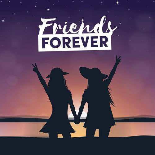 Friend Forever Images photo