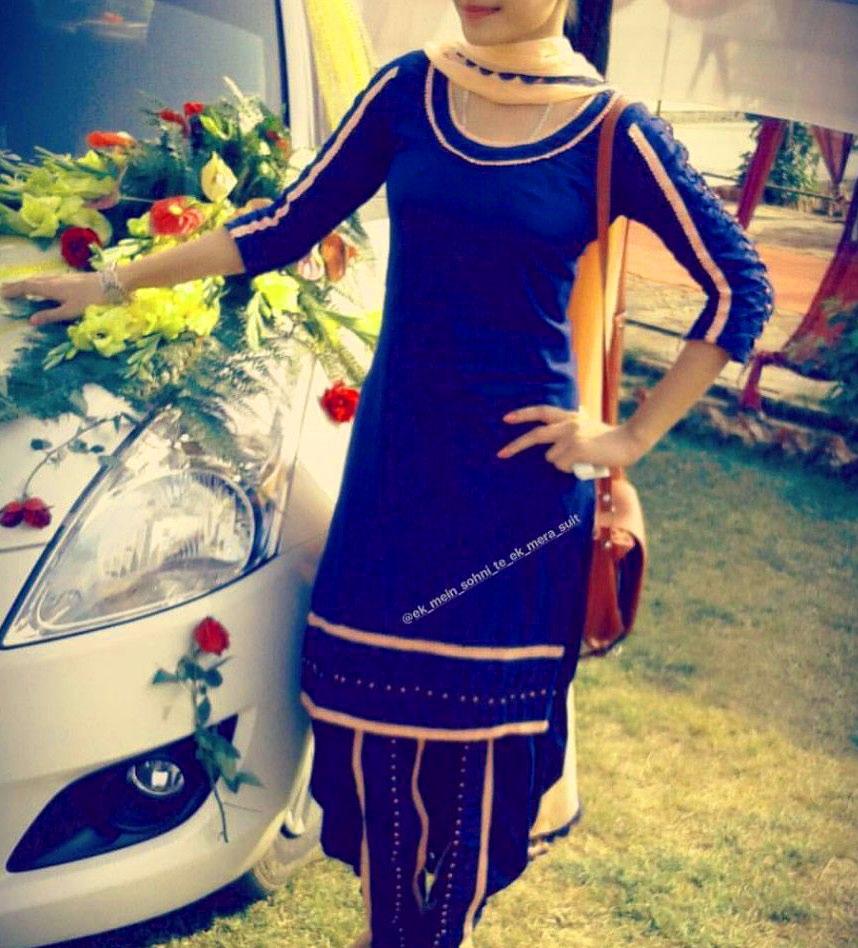 Girls punjabi dp Whatsapp Images 2