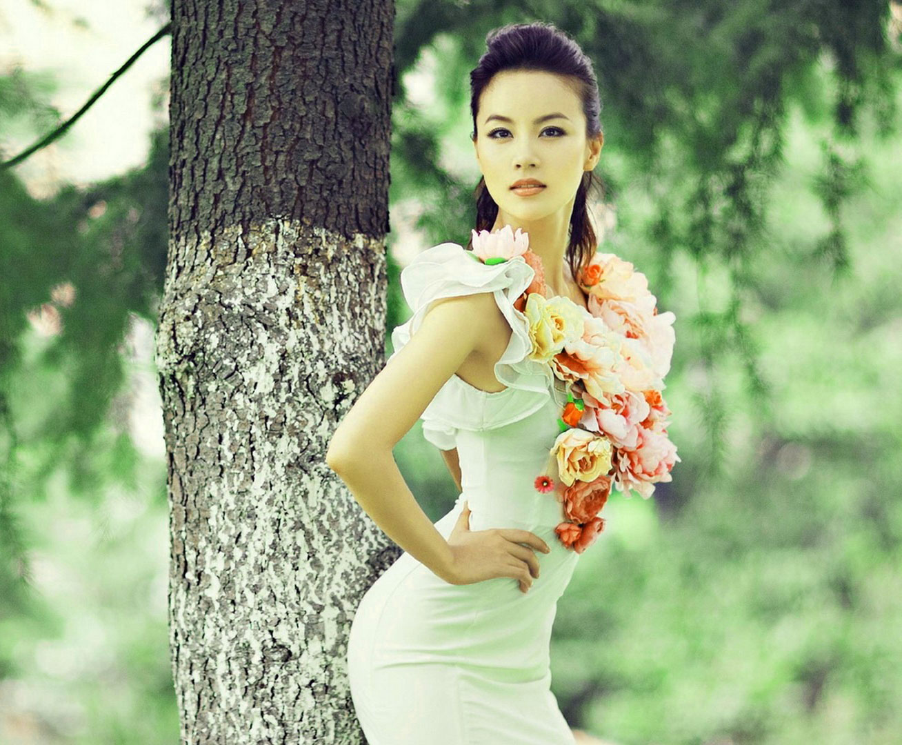 Girls sweet whatapp dp Images