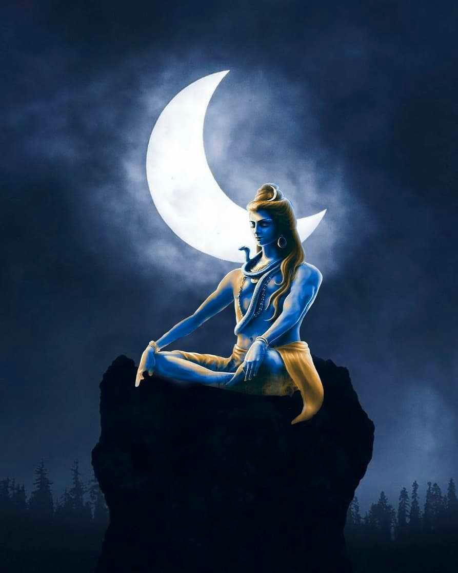 God Whatsapp Dp Images for shiva