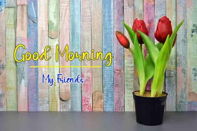 Good Morning All Wallpaper HD