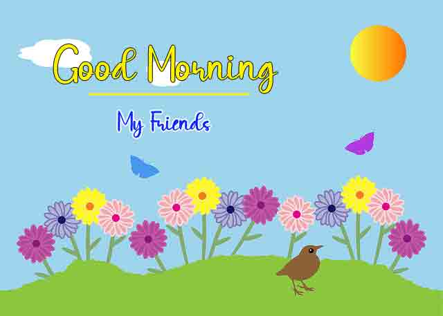 Good Morning Dear Pics Pictures 2