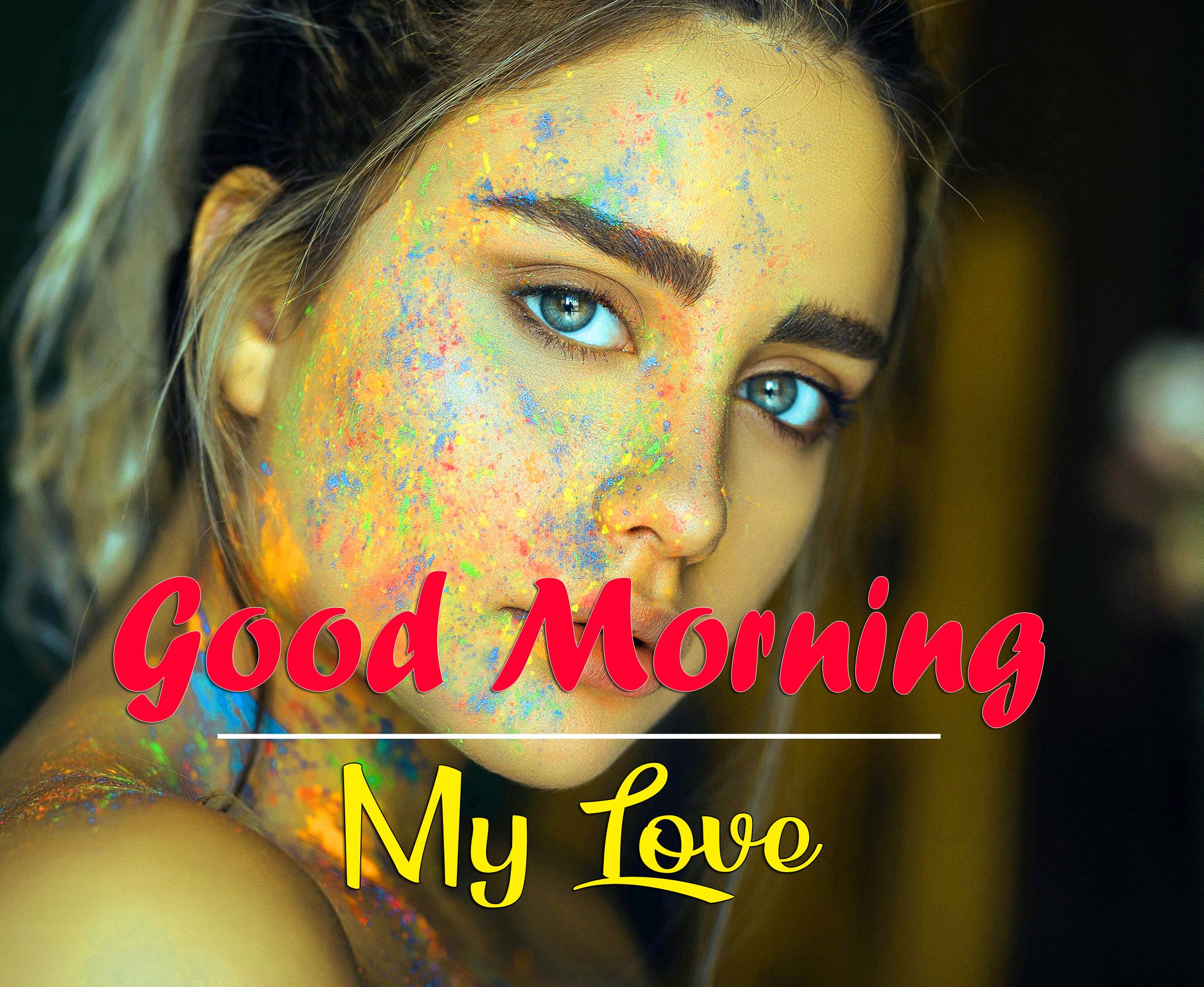 Good Morning Wallpaper Free 3