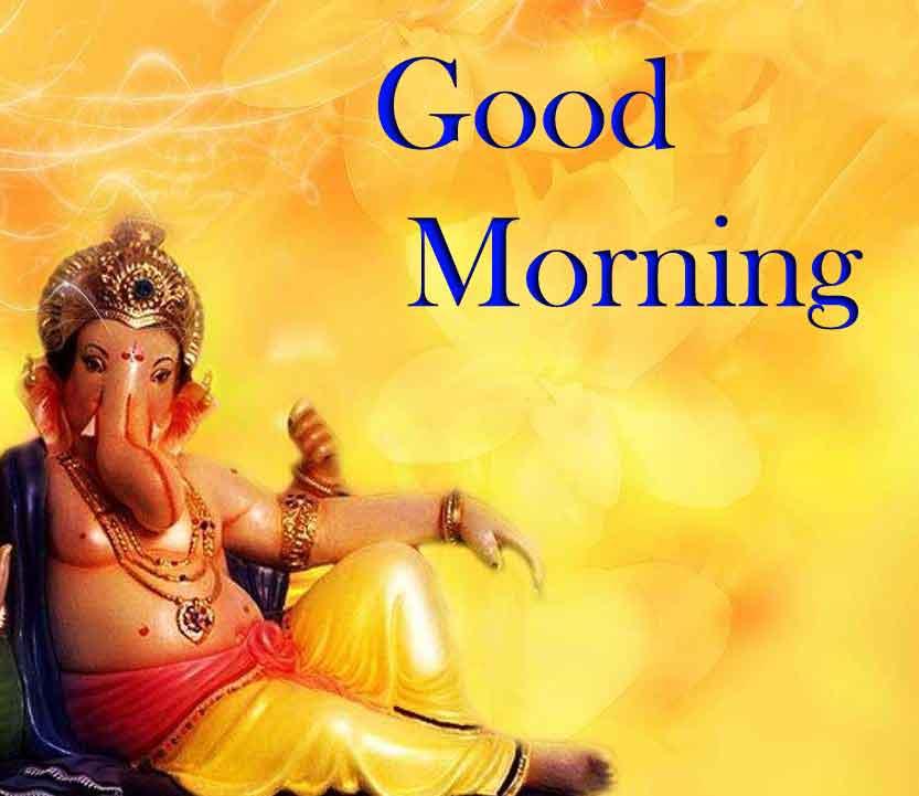 Good Morning Wallpaper With Shiva