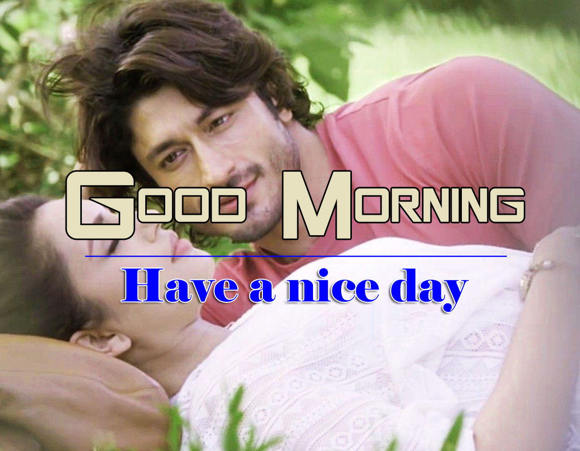 Good Morning Wishes Images With Have A Nice Day