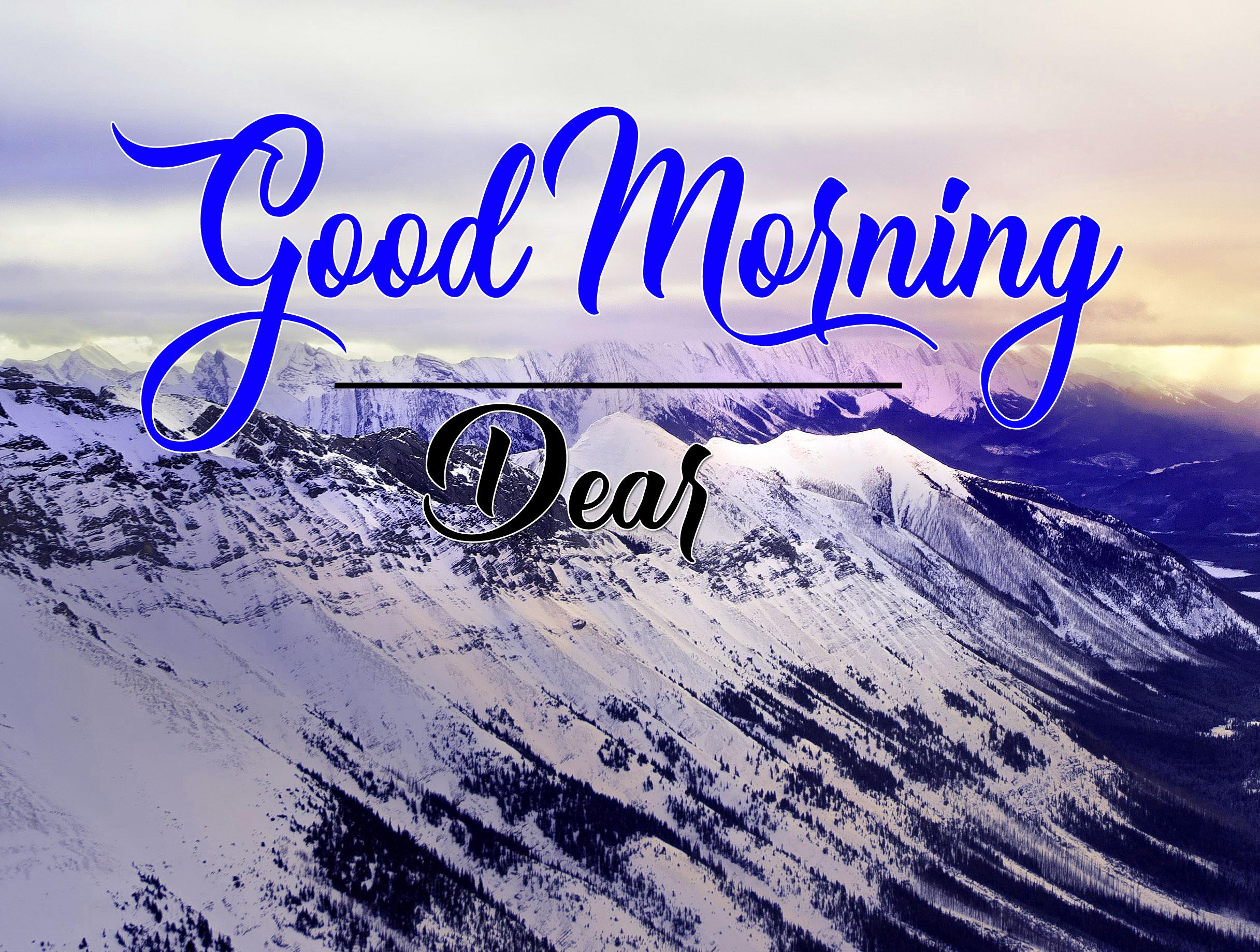 Good Morning Wishes Photo