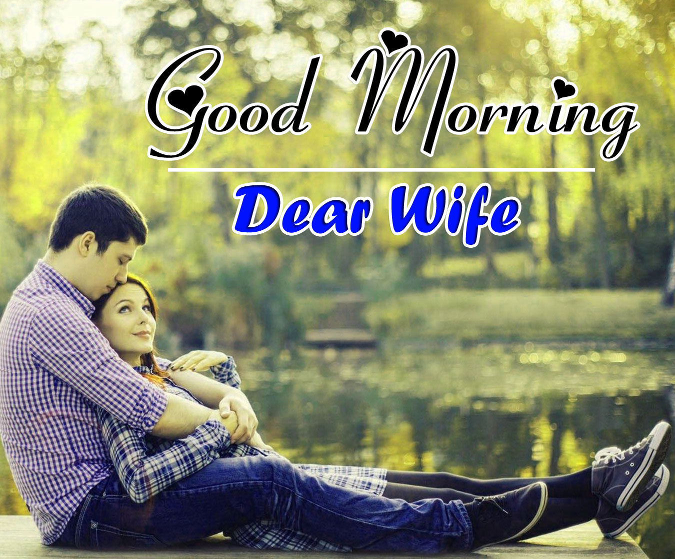 Good Morning Wishes Pics for Lover