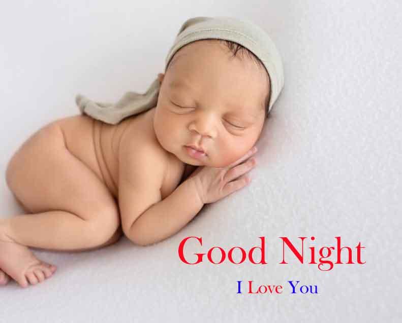 HD Beautiful Cute Good Night Images