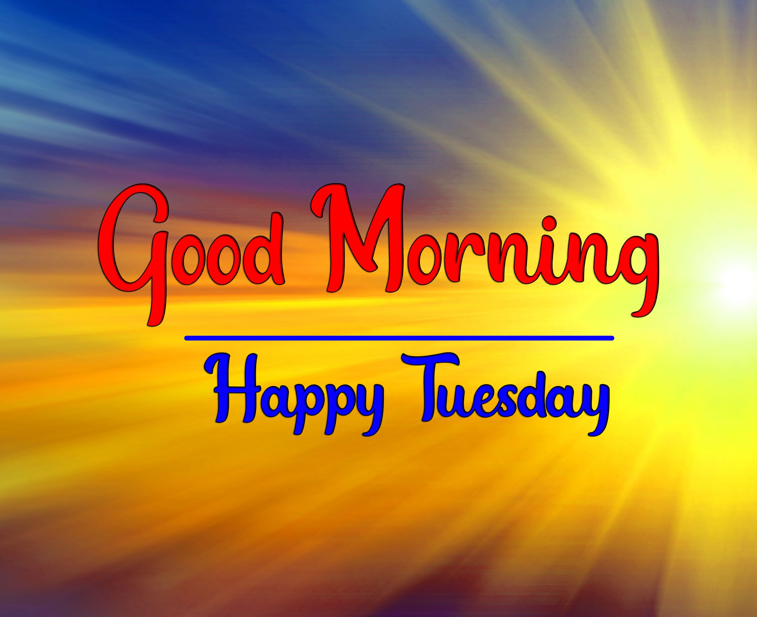 HD Free Tuesday Good morning Images