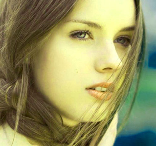 HD New Beautiful Girls Images Pics