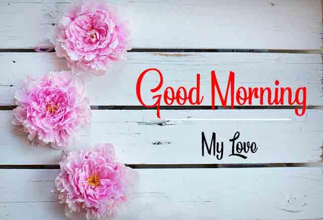 HD New Beautiful Love Good Morning Pics Download