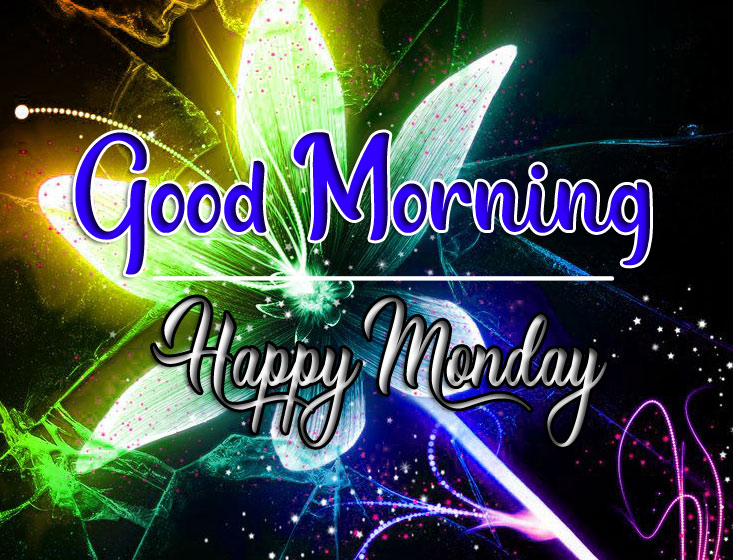 HD New Monday Good Morning Images 1