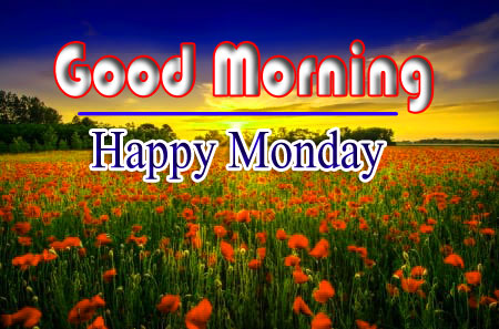 HD New Monday Good Morning Images Quality 1