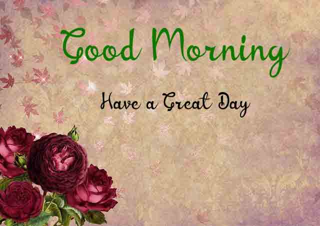 HD Top good morning Images