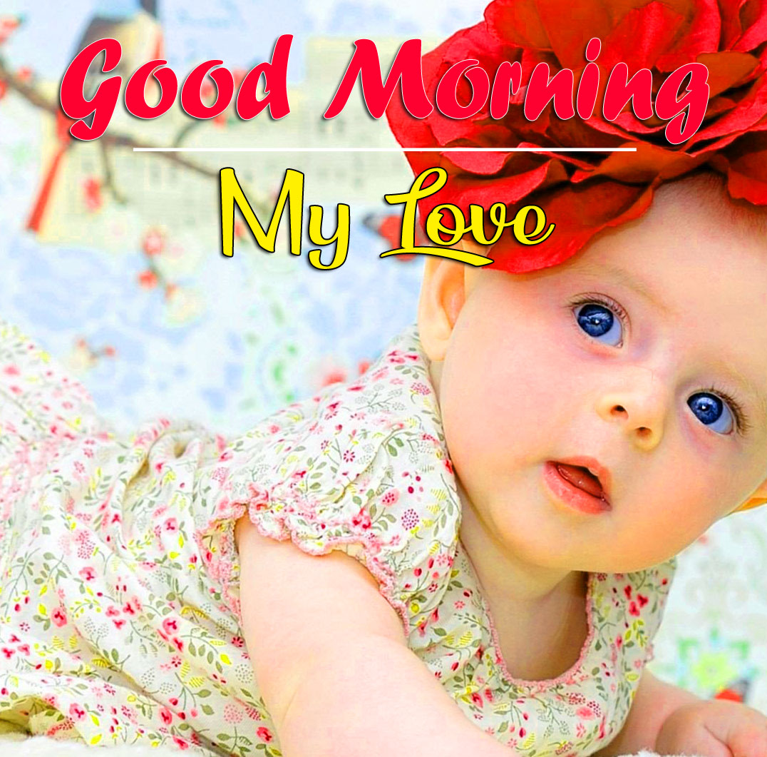 HD good morning Whatsapp dp Images Pics