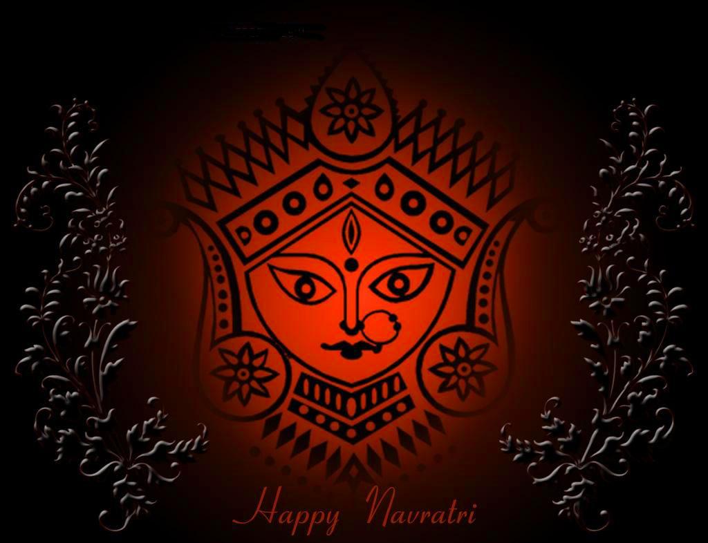 Happy Navratri Images photo