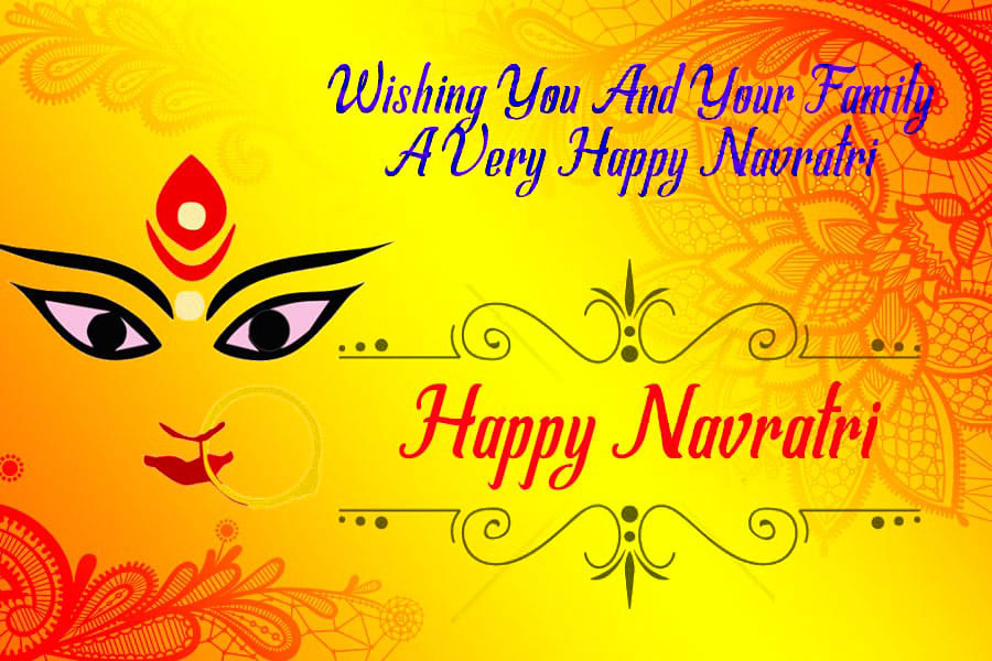 Happy Navratri Images pics 2021