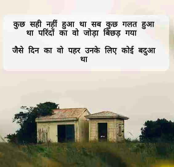 Hindi shayari whatsapp dp Wallpaper Latest