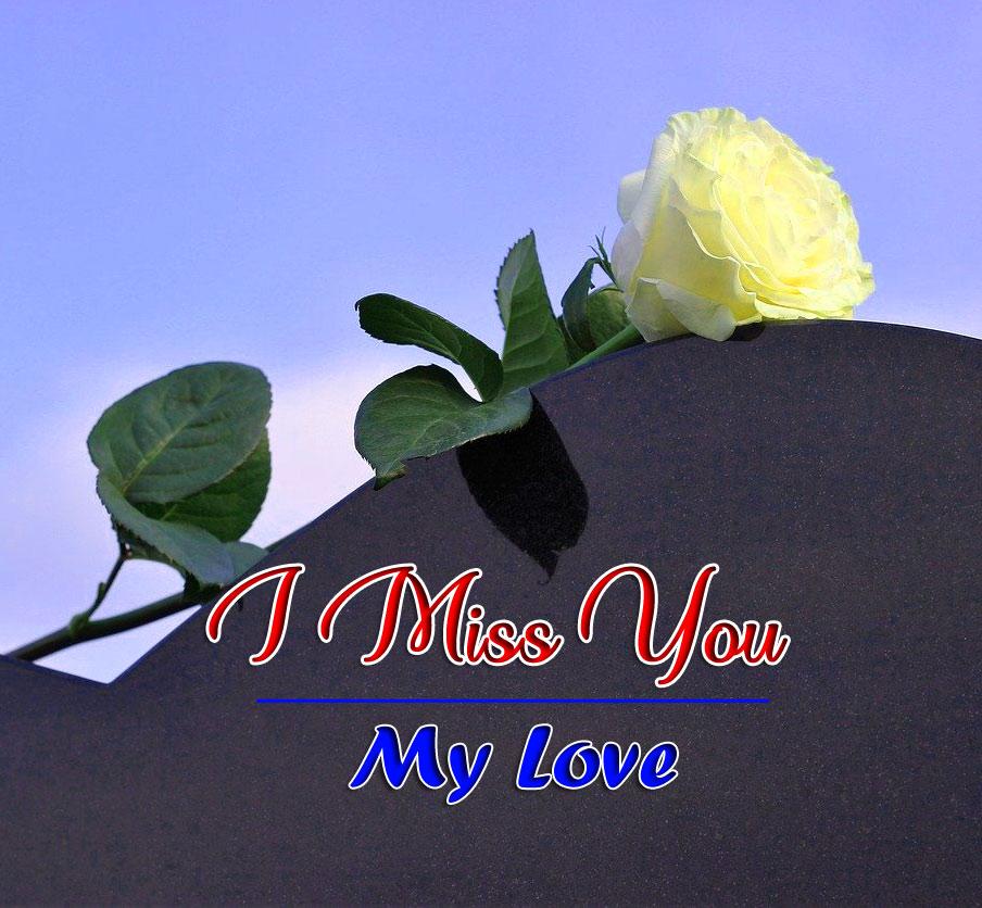 I Miss You Pics 201