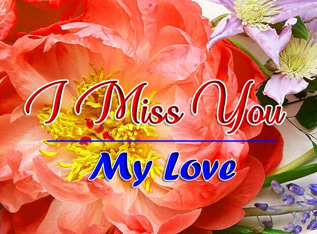 I miss you Pics Images