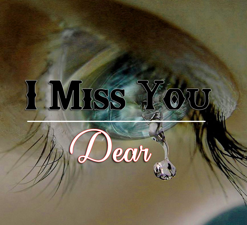 I miss you Pics Photo for Friend